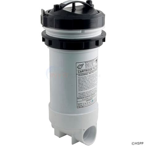 50sqft by Filter 50sqft Top Load 2 Quot W Bypass 502 5010