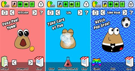 download game android pou mod apk android apps apk pou 1 3 32 apk download for android