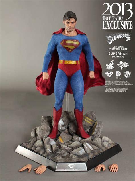 Mainan Figure Justice League Tinggi 30 Cm toys d 233 voile superman evil version 1 6th scale