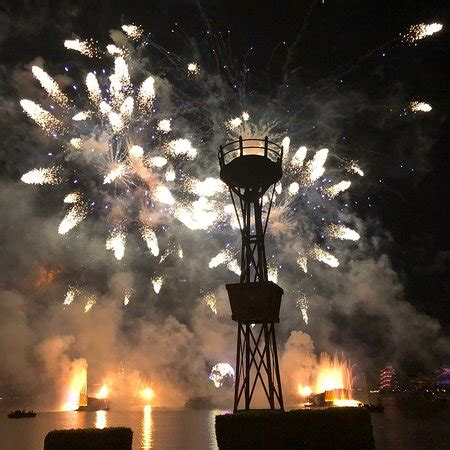 illuminations: reflections of earth (orlando) 2018 all