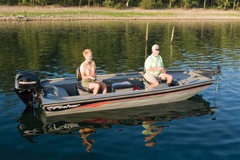 fisher boat parts research fisher boats 1610 ss multi species fishing boat