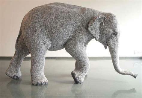 designboom elephant bindis and the indian artist bharti kher