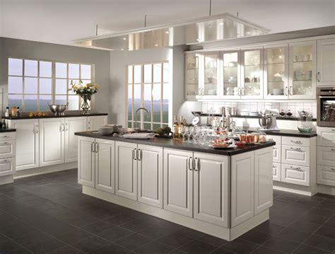 cuisines blanches la cuisine blanche le des cuisines
