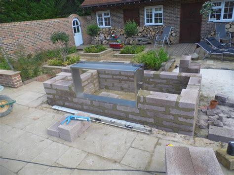 raised koi pond pond design construction dorset pond