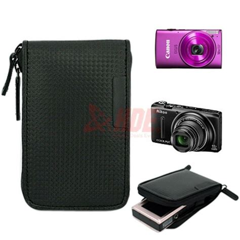 camera case universal case cover pouch bag for digital camera canon