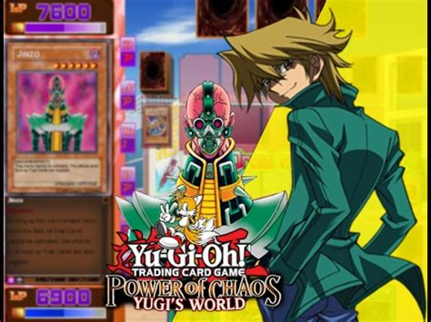 download game yugioh mod yugioh power of chaos yugi s world 2017 mod pc game