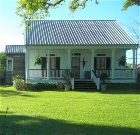 Small Acadian Home Plans Road Trip Part One Cabin Traditional And House