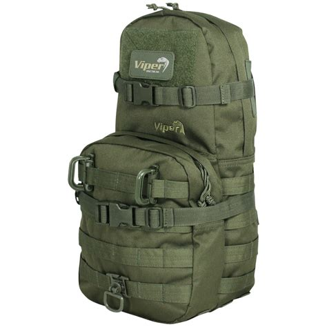 molle rucksack viper one day modular pack army molle backpack hydration