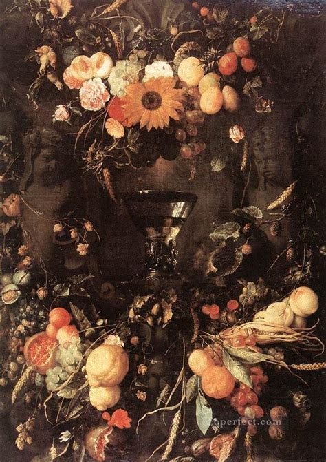 Vase Of Flowers Jan Davidsz De Heem Dutch Baroque Painting Still Life Www Imgkid Com The