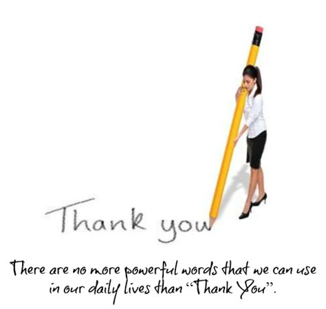 Business Thank You Cards Sles