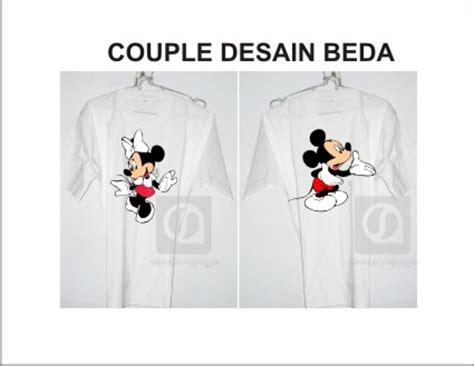 desain gambar kaos couple desain kaos couple kaos sablon ku