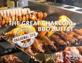 rock ta buffet inspire pattaya the great charcoal bbq buffet at