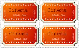 editable ticket template image gallery ticket template editable