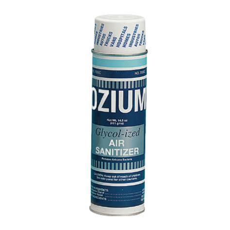 Marijuana Detox Odor by Product Review Ozium The Best Marijuana Odor Eliminator
