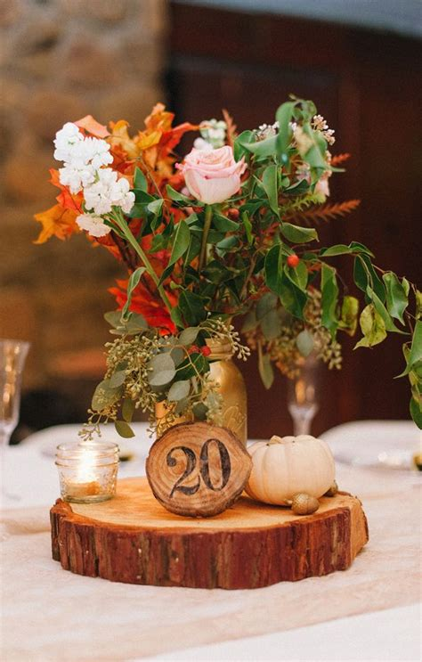 wood centerpiece 25 best ideas about wood slab centerpiece on rustic centerpieces wedding