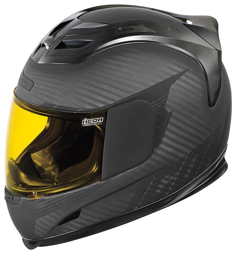 carbon fiber motocross helmets icon airframe ghost carbon helmet size 3xl only revzilla