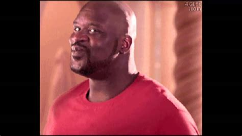 Black Guy Dancing Meme - image gallery shaq cat