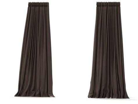 tenda dwg window curtain 3d model