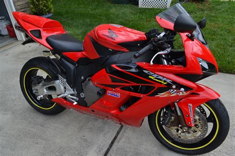 honda cbr 2005 for sale used 2005 honda cbr 1000rr 1000rr transaction price 6 500