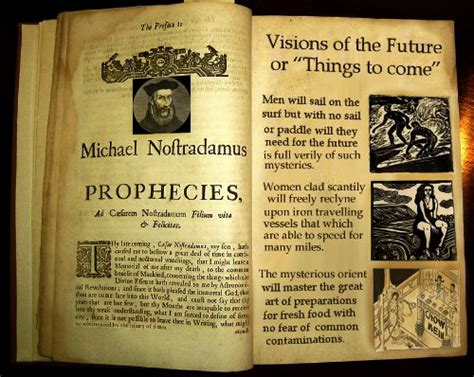 10 Predictions For 2011 by Image Gallery Nostradamus Predictions 2011
