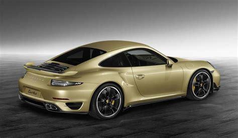 porsche  turbo kit car  ototrendsnet