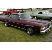 Auction Results And Data For 1976 Pontiac LeMans