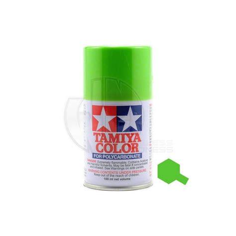 light green spray paint tamiya ps 8 light green 100ml polycarbonate spray paint