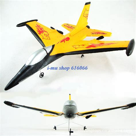 remote control jet f 16 fighting f16 9102 two way fighter glider remote control aircraft