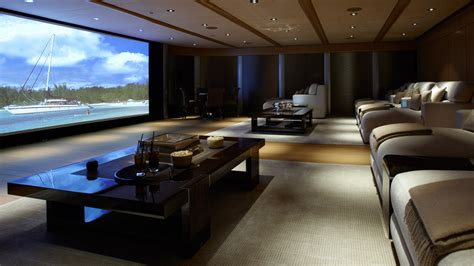creating  perfect home theatre caliber homes