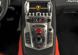 Lamborghini Gear Lamborghini Aventador Interior Photo 87 Cardekho India