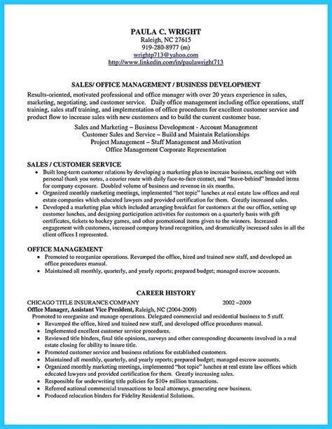 Business Development Executive Cover Letter Exles business development resume exles 28 images travel