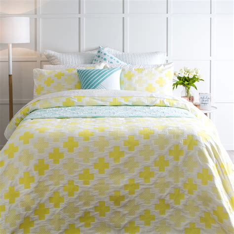 yellow coverlets new muse marti yellow coverlet ebay
