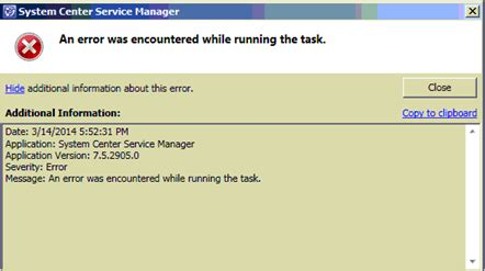remove orphaned connectors in service manager | buchatech.com