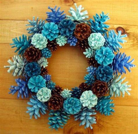 pine cone crafts for painted pine cone crafts for thanksgiving family
