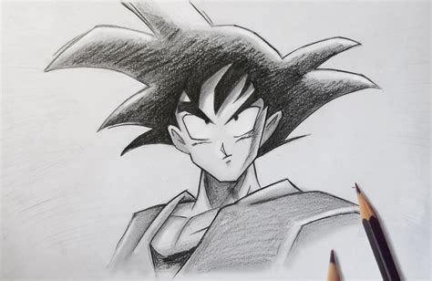 Cool Z Drawings by Goku Drawing By Mcorderroure On Deviantart