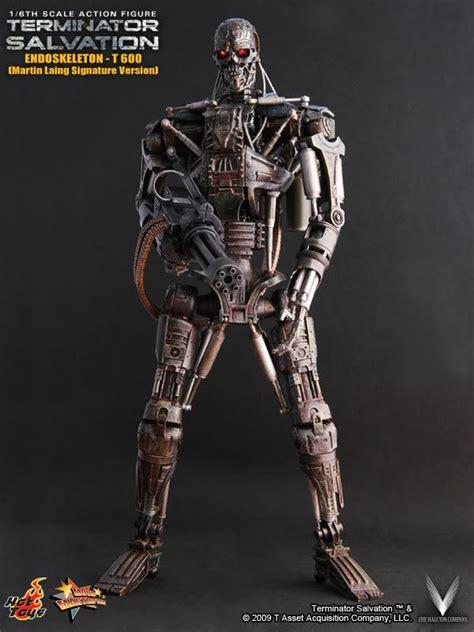 1 6 Toys Mms100 Terminator Salvation Wright Sculpt C toys terminator jhstoys