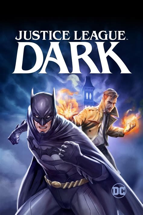 film justice league streaming ita justice league dark streaming