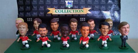 Giggs Manchester United Corinthian Prostars Headliners manchester united football memorabilia