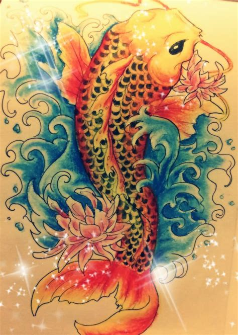tattoo art koi fish koi fish tattoo com by iridescentfaerie on deviantart