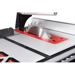 General International Table Saw by General International 10 Quot 13a Motor Table Saw With Stand