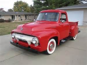 1954 Ford Truck For Sale 1954 Ford Coe Trucks Autos Weblog