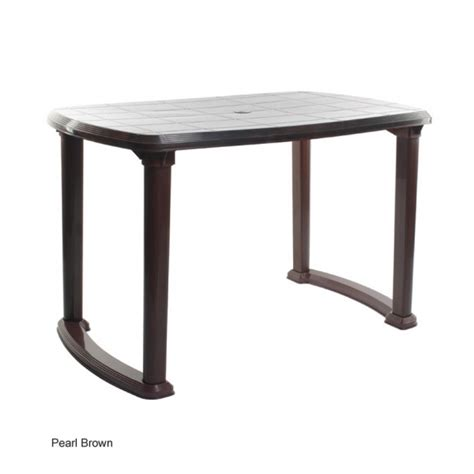 Price Of Dining Table Plastic Dining Table Available At Shopclues For Rs 3400