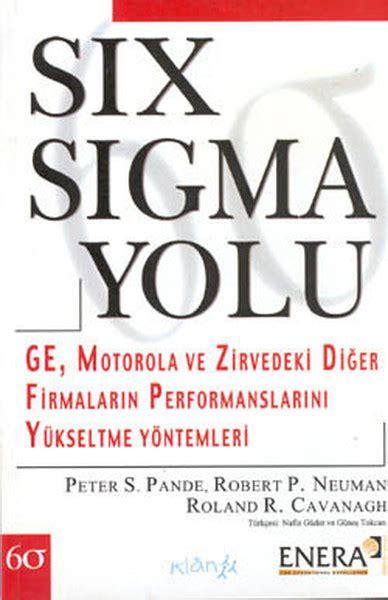 Buku The Six Sigma Way six sigma yolu kitap m 252 zik dvd 199 ok satan kitaplar
