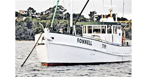 timber boats for sale in australia custom timber cray boat for sale trade boats australia