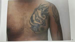 tattoo prices hamilton nz accused pair wanted similar tattoos radio new zealand news