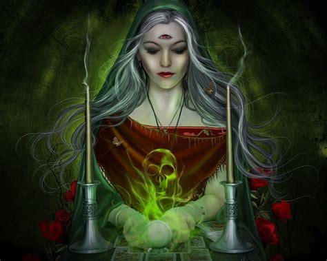 imagenes brujas hermosas 24 im 225 genes de brujas bonitas bellas y hermosas