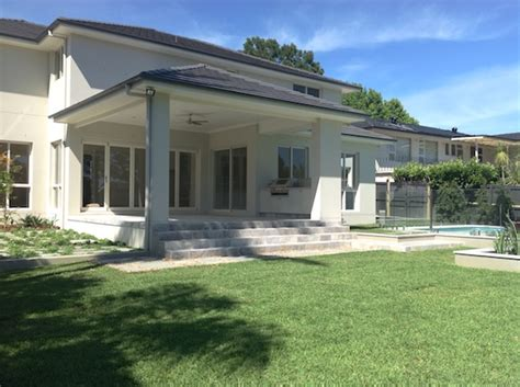 custom designed oxley ave home complete homestead homes