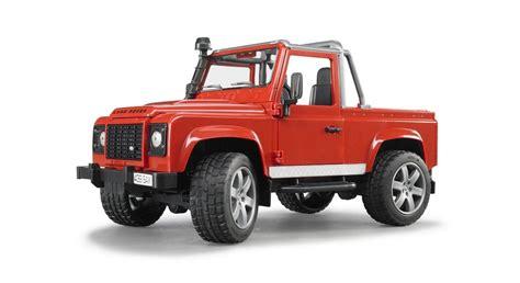 jeep pickup 90s bruder land rover pick up oyuncak jeep