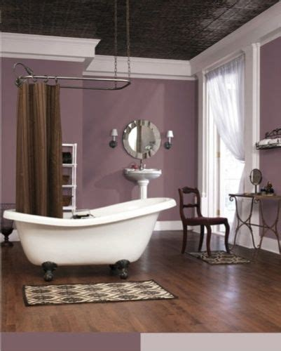 decorating with taupe and eggplant google search home purple paint colors bathroom paint