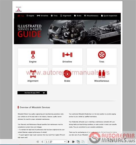 free car repair manuals 1989 mitsubishi mirage electronic throttle control mitsubishi mirage service manual pdf download autos post